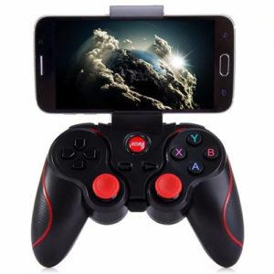 -Sans fil, Bluetooth - Compatible avec Android 4.0 et supérieur, Windows 10/8/7/ XP-Portée sans fil jusqu'à 10 mètres - Capacité de la batterie: 500mAh