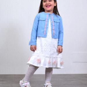 Robe pour enfant sur shopa