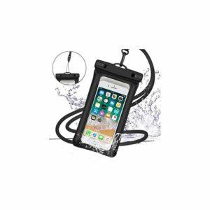 WaterProof - Adaptable Pour Tous Type de Smartphone