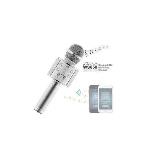 Microphone Karaoké