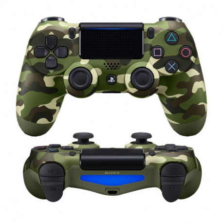 manette play 4